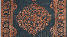 The Evolution of Persian Rug Designs
