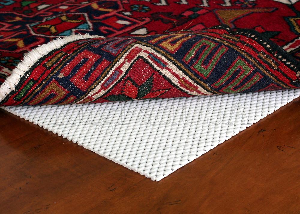 rug pad, rug cleaning san diego