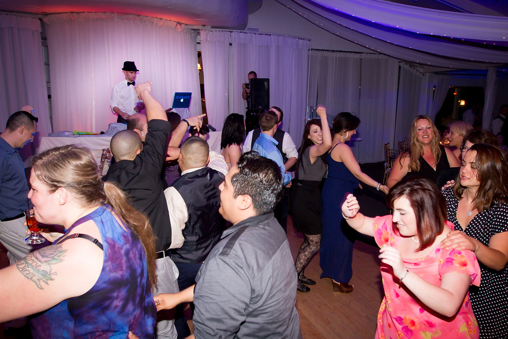Wedding DJ Los Angeles