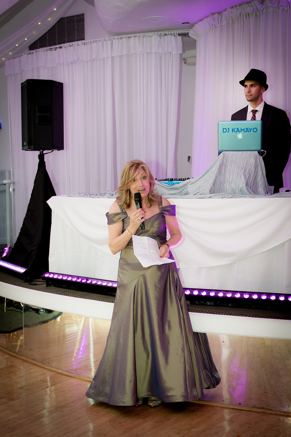 Best Wedding DJS in Los Angeles