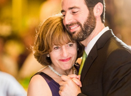 Mother-Son Dance Wedding Songs 2020