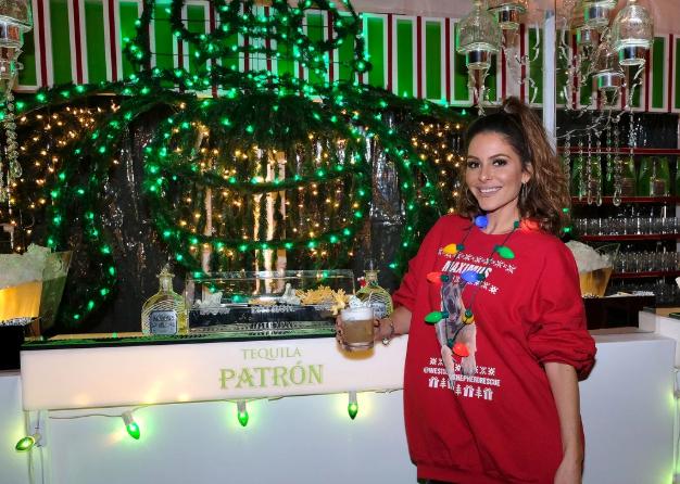 DJ for Fundraiser Maria Menounos