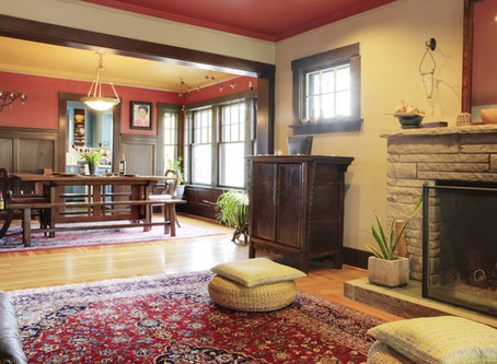 Why it's Important to use a Rug Professional