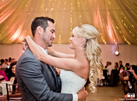 10 Great First Dance Songs