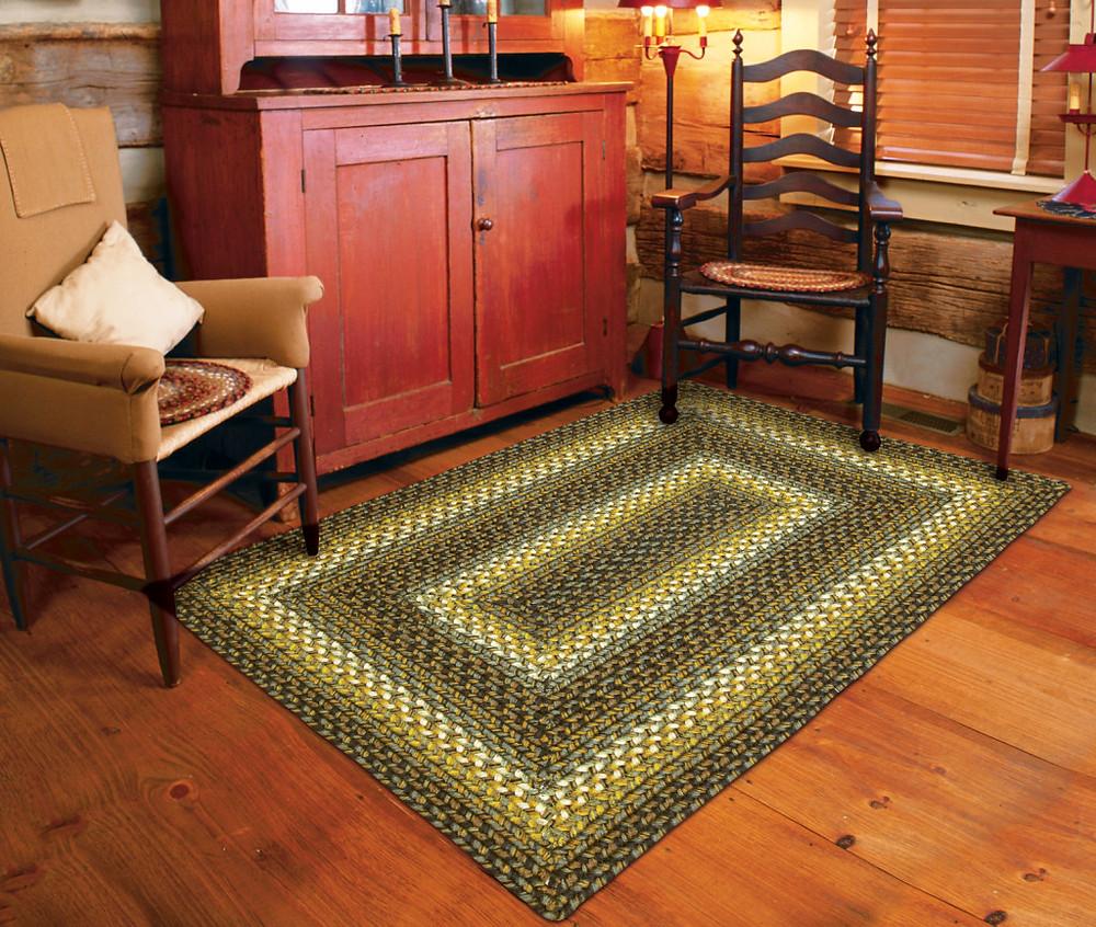 san diego rug wooden floor