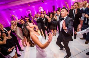 San diego Fun Wedding DJ