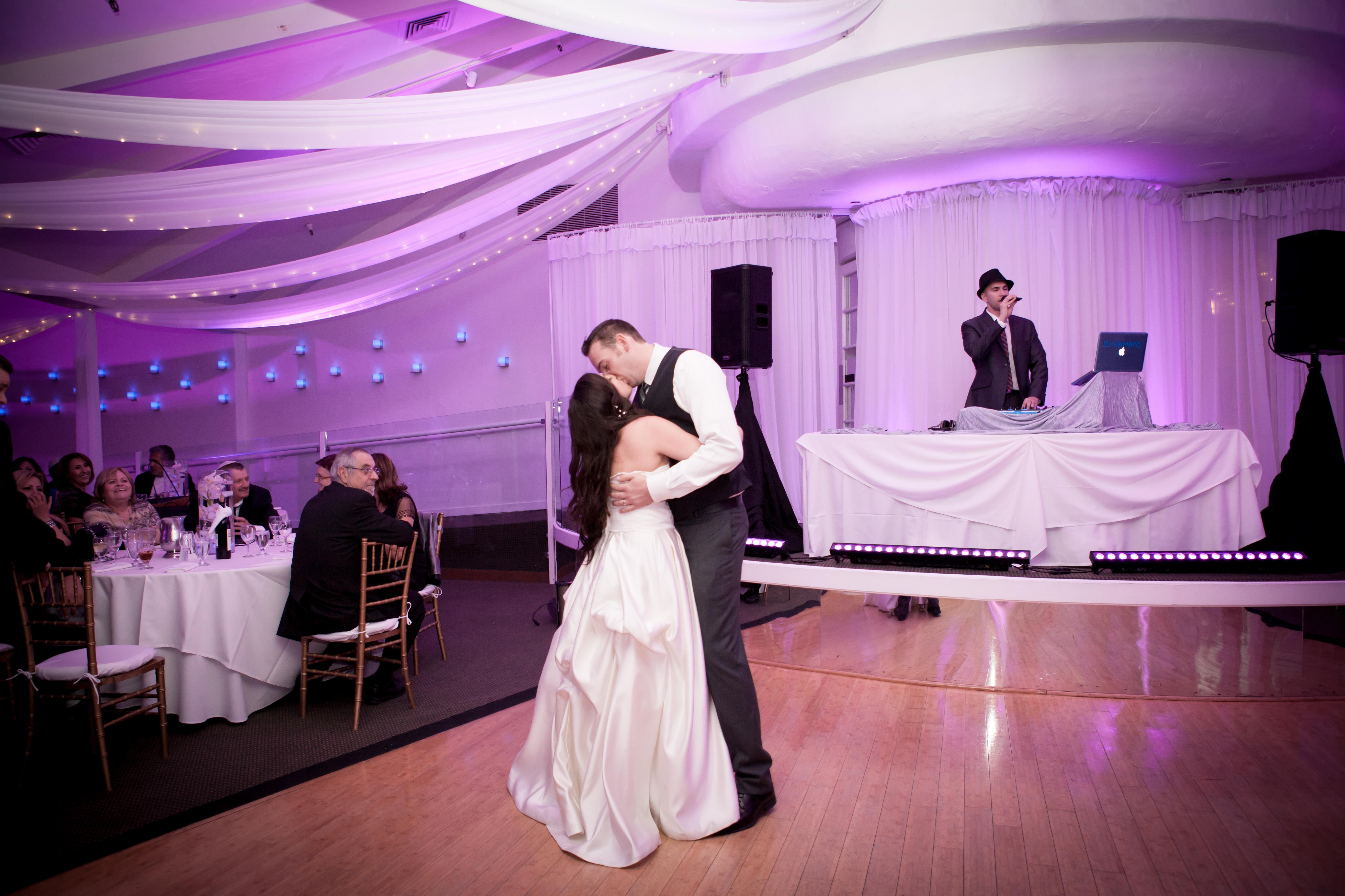 san fernando valley wedding djs
