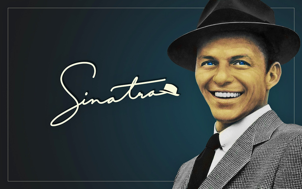 Frank Sinatra Wedding Songs Los Angeles