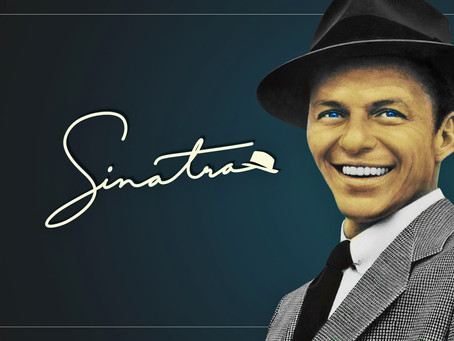 5 of the Best Frank Sinatra songs for Weddings