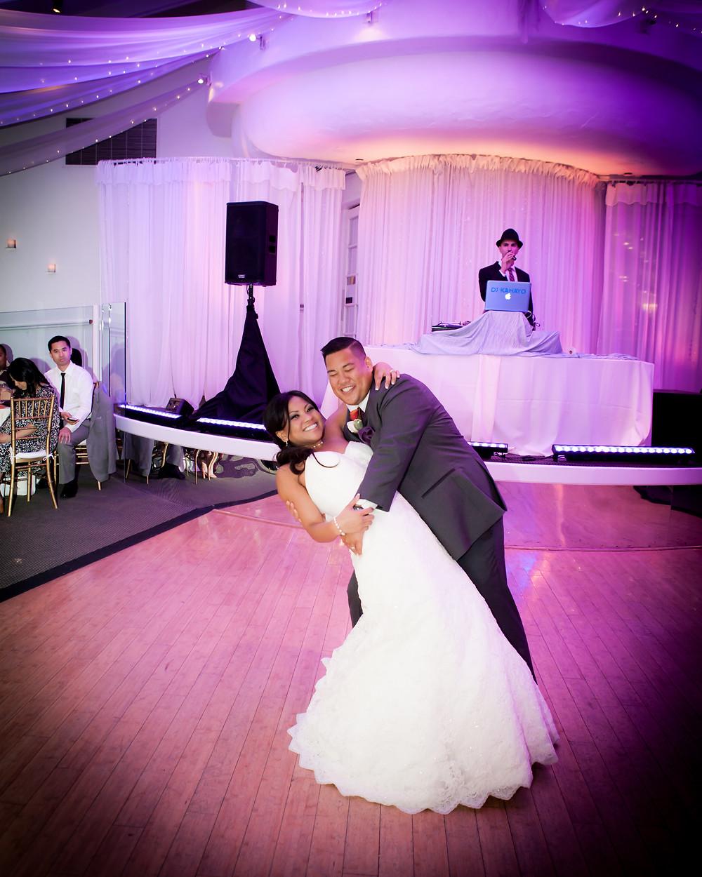 Los Angeles Wedding DJ Kamayo Best
