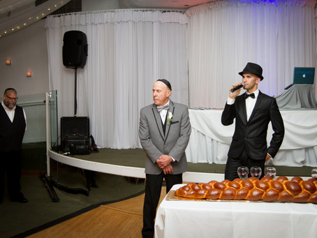 6 Tips on How to Give a Speech at a Wedding