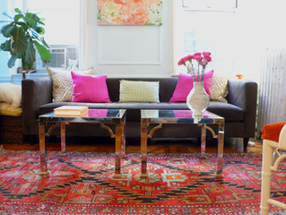 4 Reasons You Need a Rug at Home
