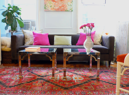 4 Reasons You Need a Rug at Home