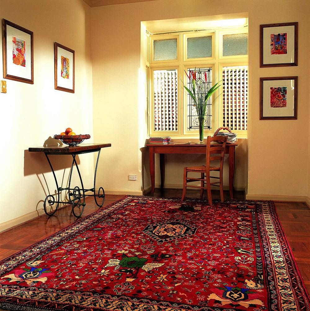 san diego rug cleaning & rug repair