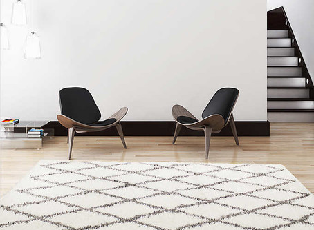 3 Tips for Cleaning Shag Rugs