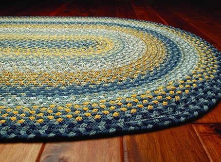 How To Turn Old Clothes Into Homemade Rugs