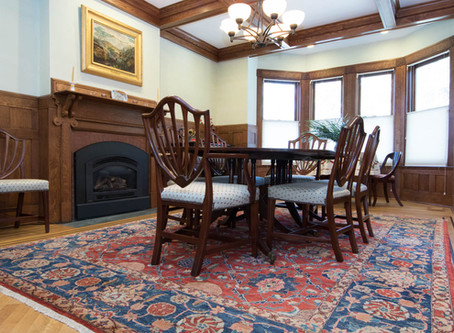 5 Common Mistakes When Placing Rugs