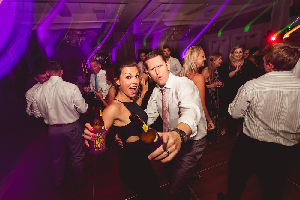 Experienced Wedding DJ in Ventura County