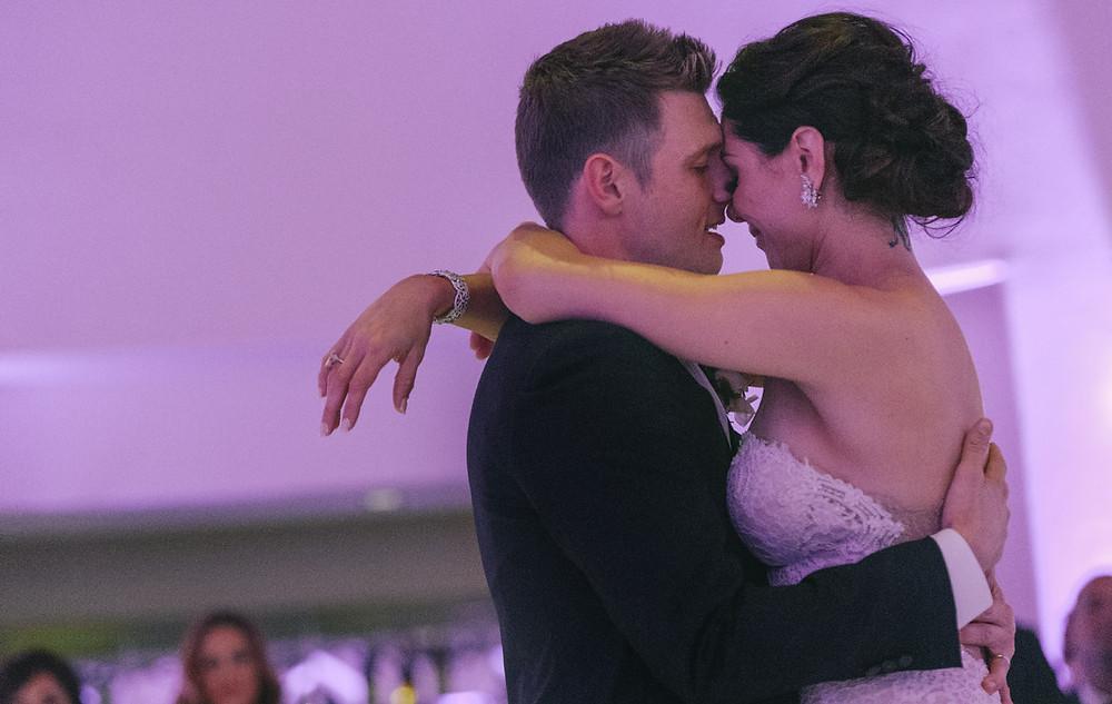 first dance wedding dj santa barbara