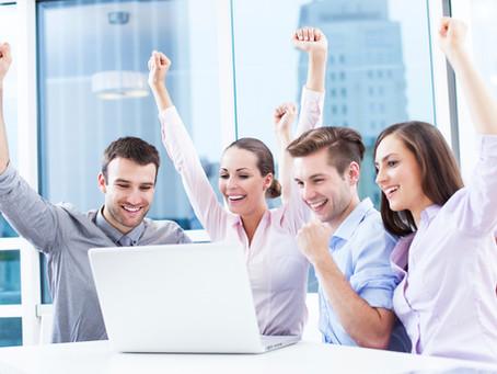 Las TIC y la felicidad laboral