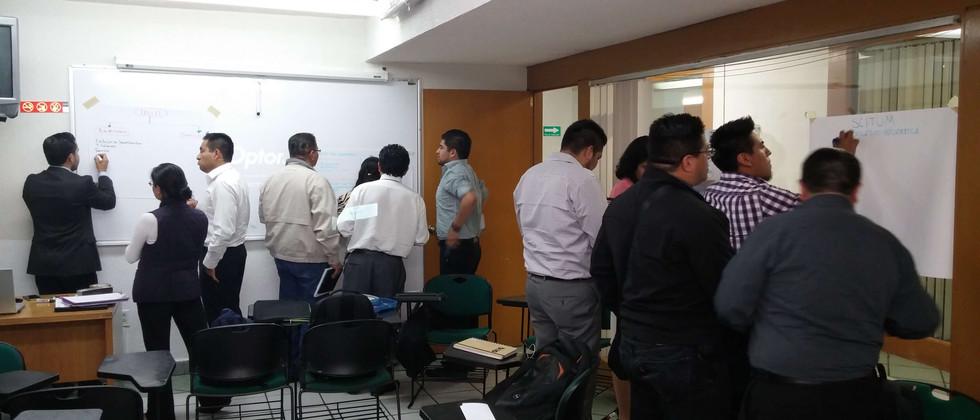 Estructura Organizativa de TI