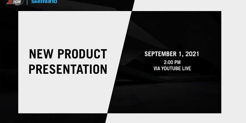 Shimano New Product Presentation 2021