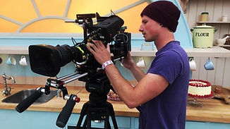 camera assistant bristol