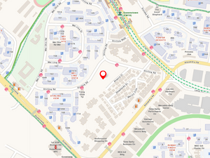 Stirling location