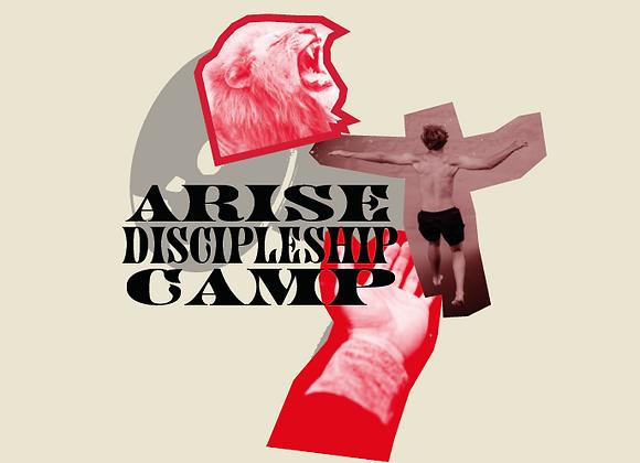 Discipleship Camps