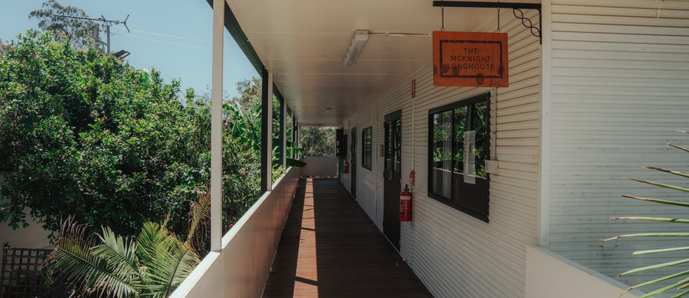 Longhouse Classrooms