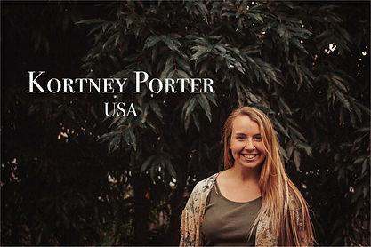 Kortney Porter