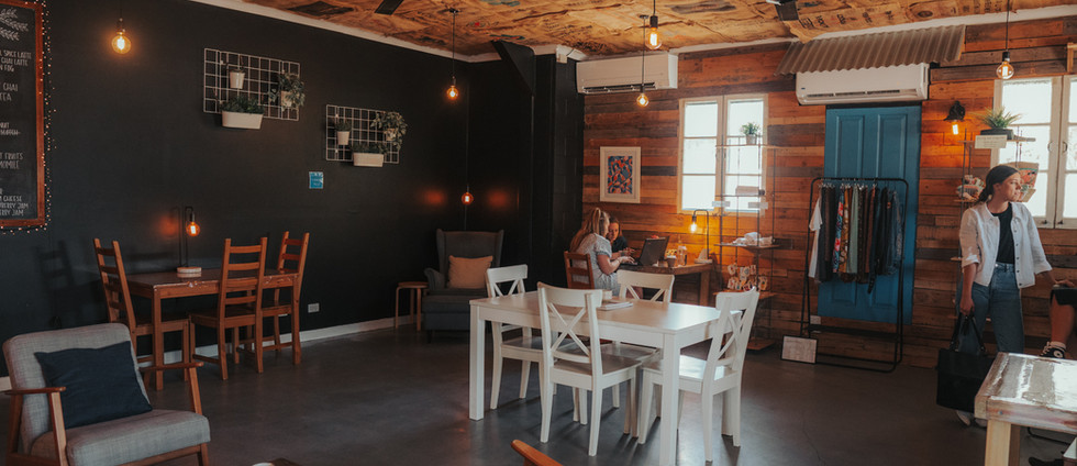 The Meeting Place Cafe