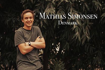 Mathias Simonsen