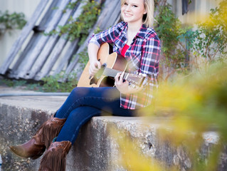 Country Artist:  Sara Collins