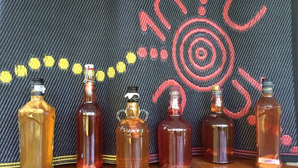 Fermented Drinks Digital Workbook