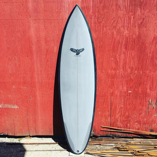 5'11 Roundtail