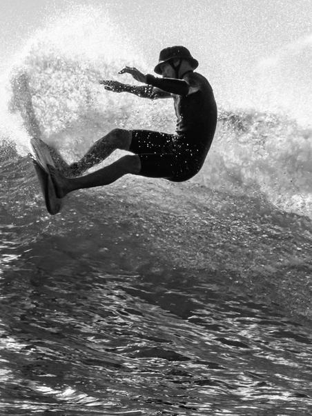 Jason Mulloy, Maui HI