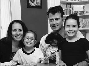 The Nicotra Family