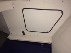 Engine Access Panel