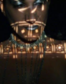 Impulsiva jewelry   Metal Chokers