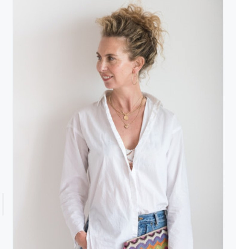 ענבל רוזנטל, סטייליסטית ומעצבת תלבושות לקולנוע וטלווזיה