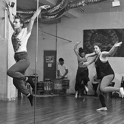 קורס ללימודי ריקוד אפריקאי, בנגורה