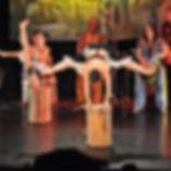 להקת בנגורה במופע ליברטה