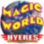 """Parc d'attractions Hyéres les Palmiers"""""""