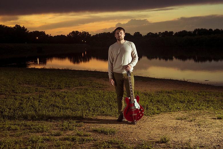 Mike Fuller-Standing Lake Epiphone3
