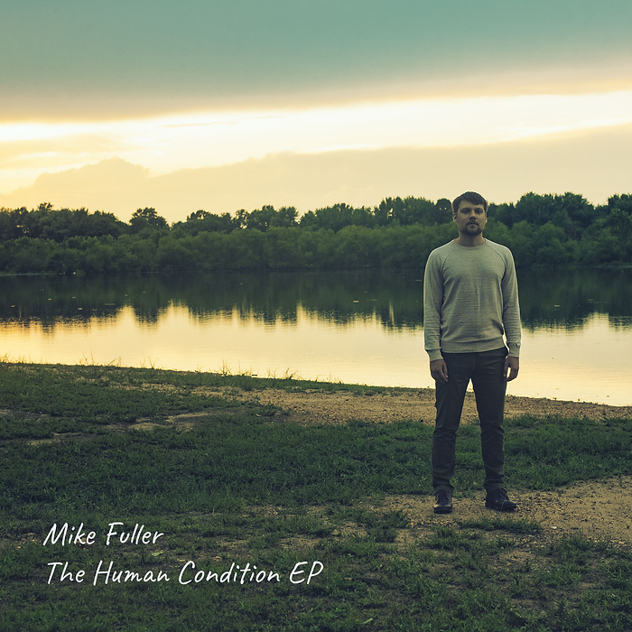Mike Fuller-EP Cover