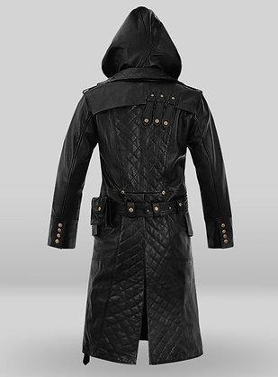 Frye Long Coat