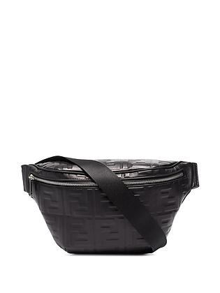 Leather Waist Bag
