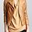 Thumbnail: Simple Unique Colour Leather Jacket