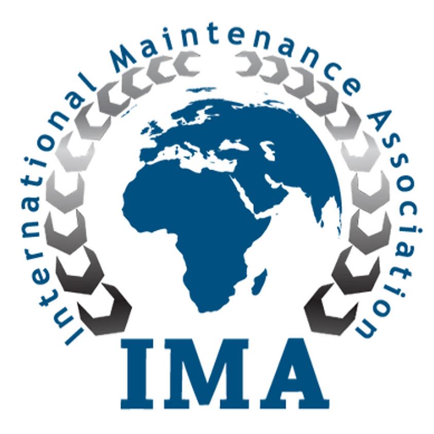 IMA World Maintenance Forum